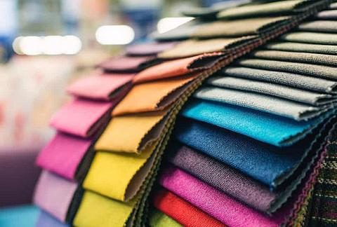 Upholstery Fabric 101: The different types