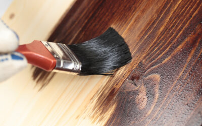 Shades and Colours: Wood Staining vs. Wood Painting