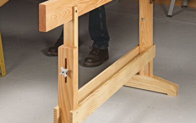 Standard Heights for Tables and Seating: Where Do You Stand?