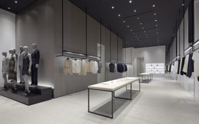 Less is More: Why Minimalistic Merchandising is the Top Trend of 2021 Retail