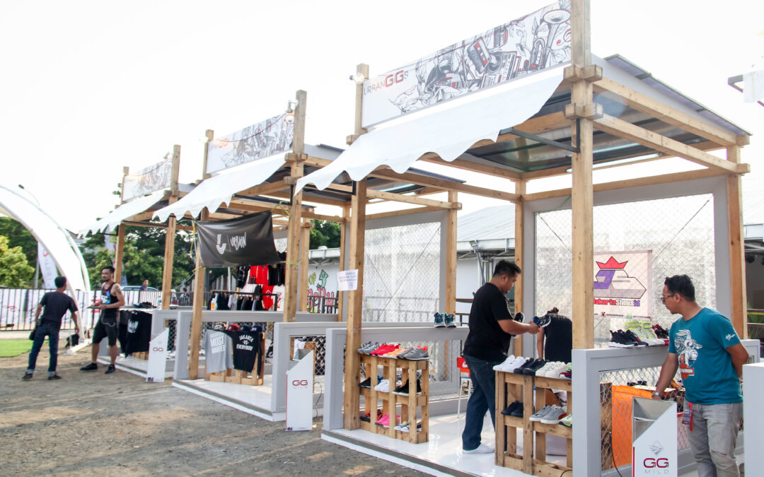 Small Shop, Big Potential: The Pop-Up Retail Trend