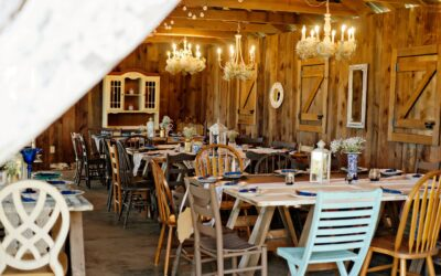 How to Bring Mismatched Dining Furniture Into Your Restaurant Design