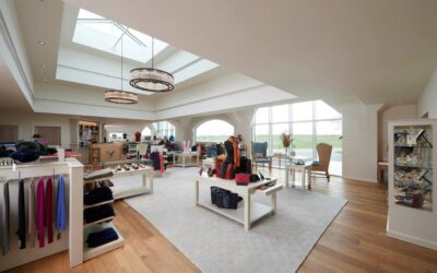 Why Natural Lighting is Taking Over Retail Design